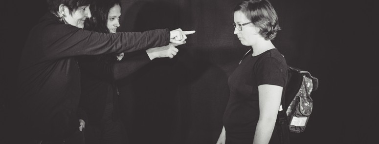 Ene, Mene, Mutig | Gewalt-Prävention